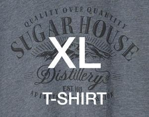 Cotton T-Shirt Short Sleeve - X LARGE